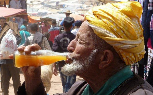 Fortes chaleurs attendues au Maroc ce weekend
