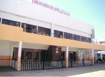 Pour les cinéphiles locaux, un Mégarama à Agadir ne peut en aucun cas remplacer le Rialto qui, avec ses quarante ans d'existence, véhicule tout un pan d'histoire à lui seul. Après le festival, les portes du Rialto se referment...