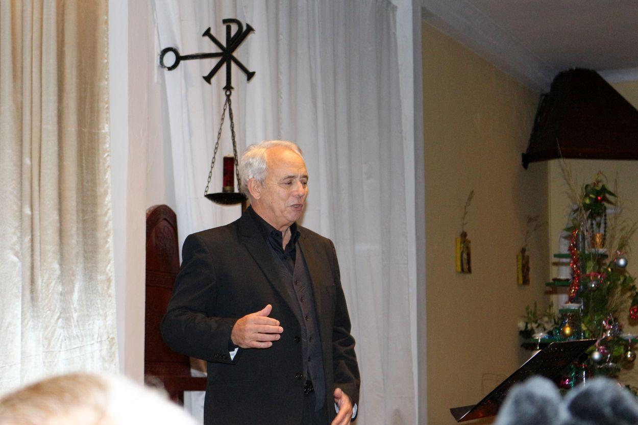 Jean-Michel Cortes, ténor