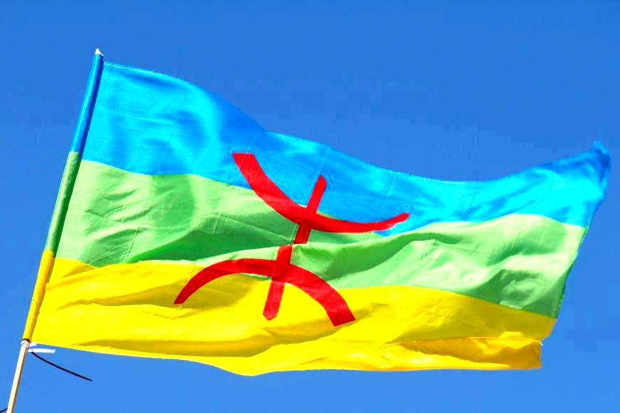 drapeau-amazighe