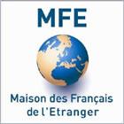 M. F. E. : Maison des Français de l'Etranger