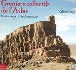 Igoudar : le site de Salima Naji