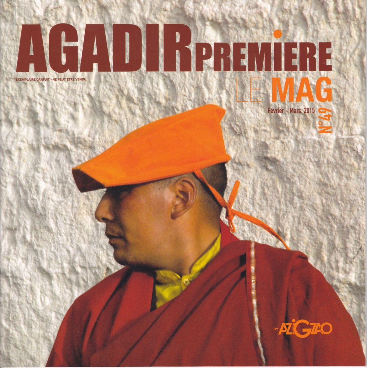 Agadir Première