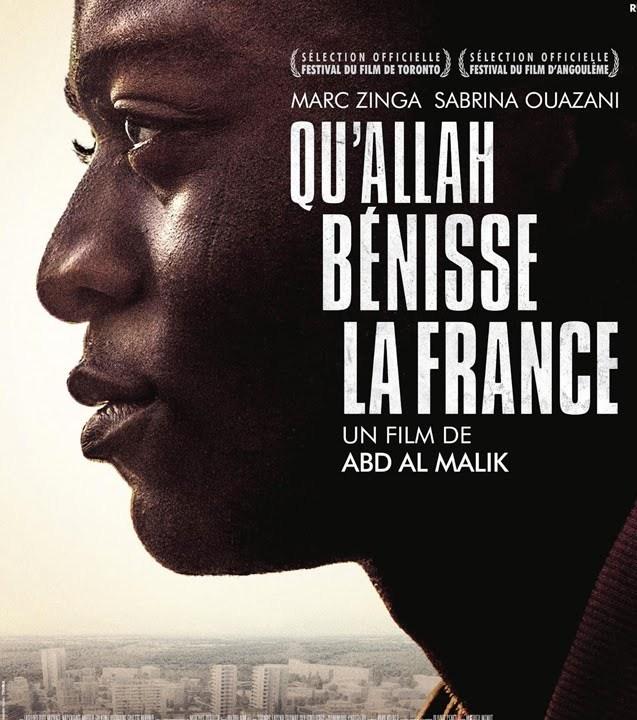 Allah benisse la France