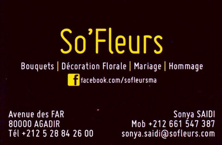 So Fleurs5