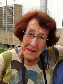 Suzanne Ginet