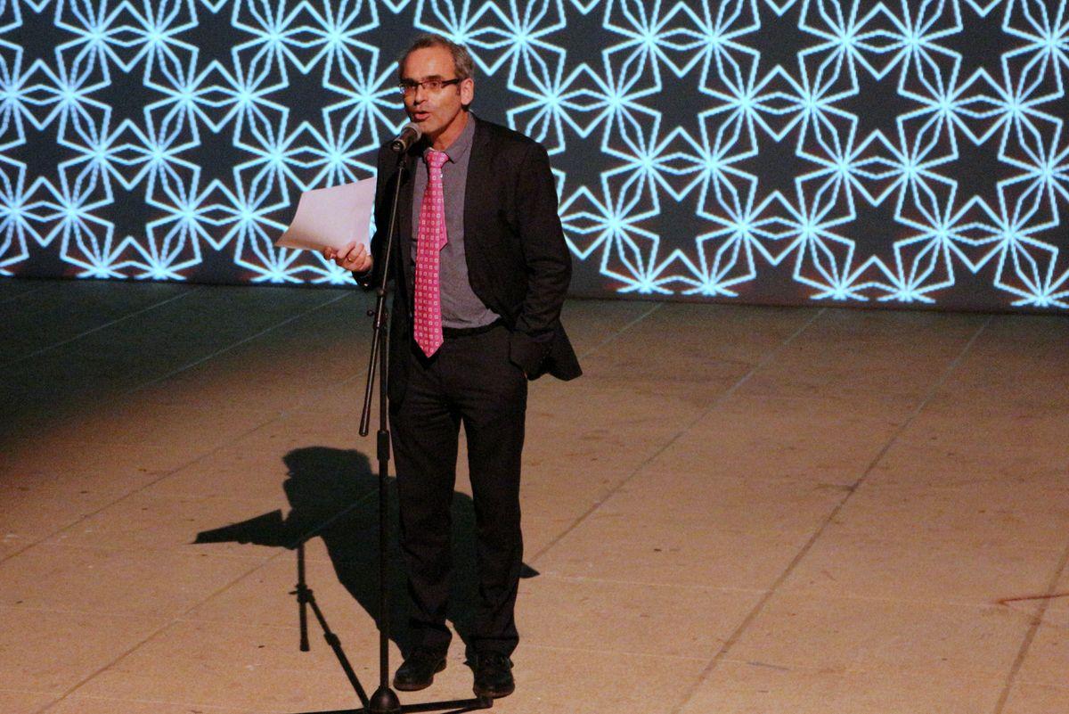 Pascal Hajaali, Directeur de l'Institut Français d'Agadir
