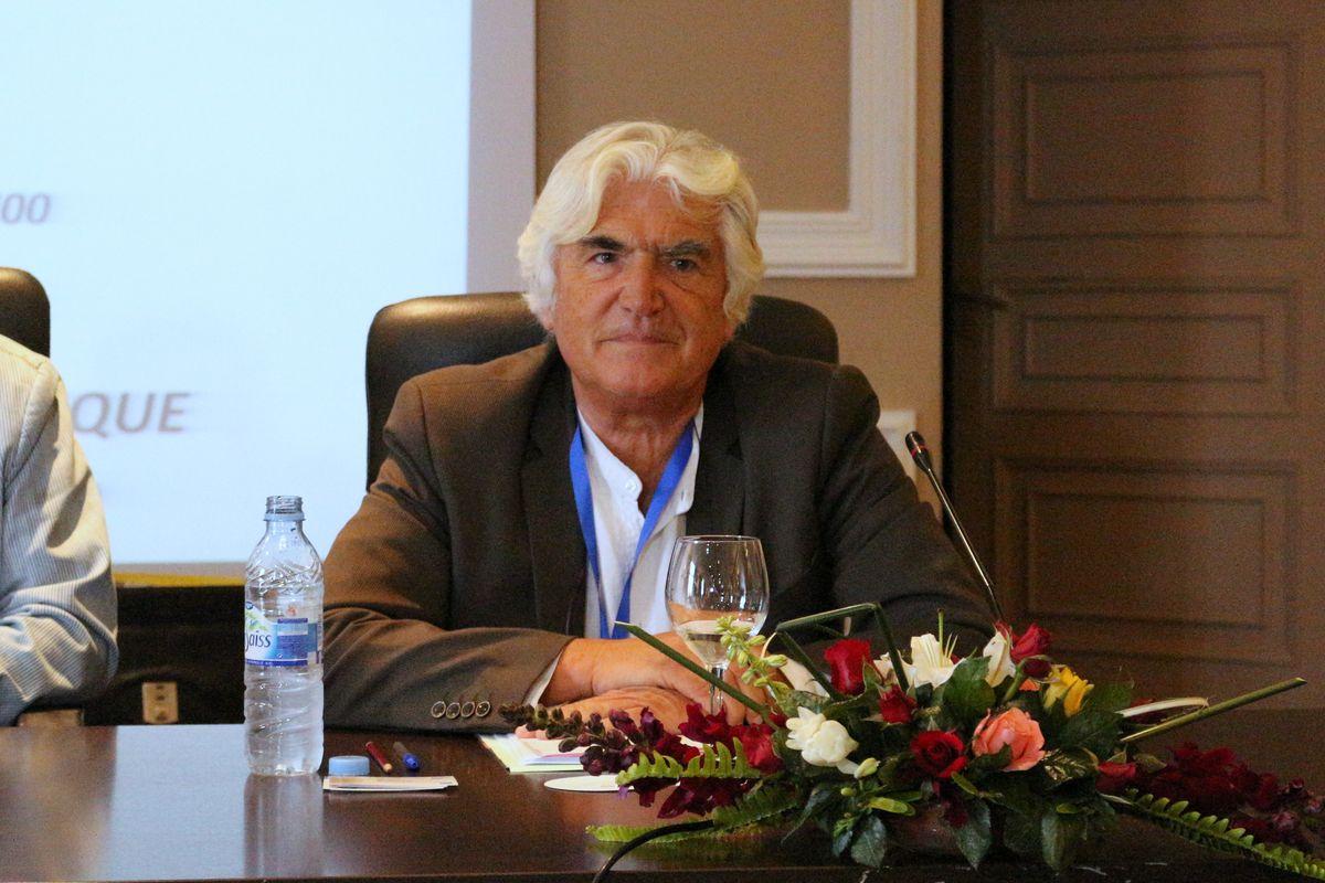 Salah Eddine Benhamane président du CRT d'Agadir