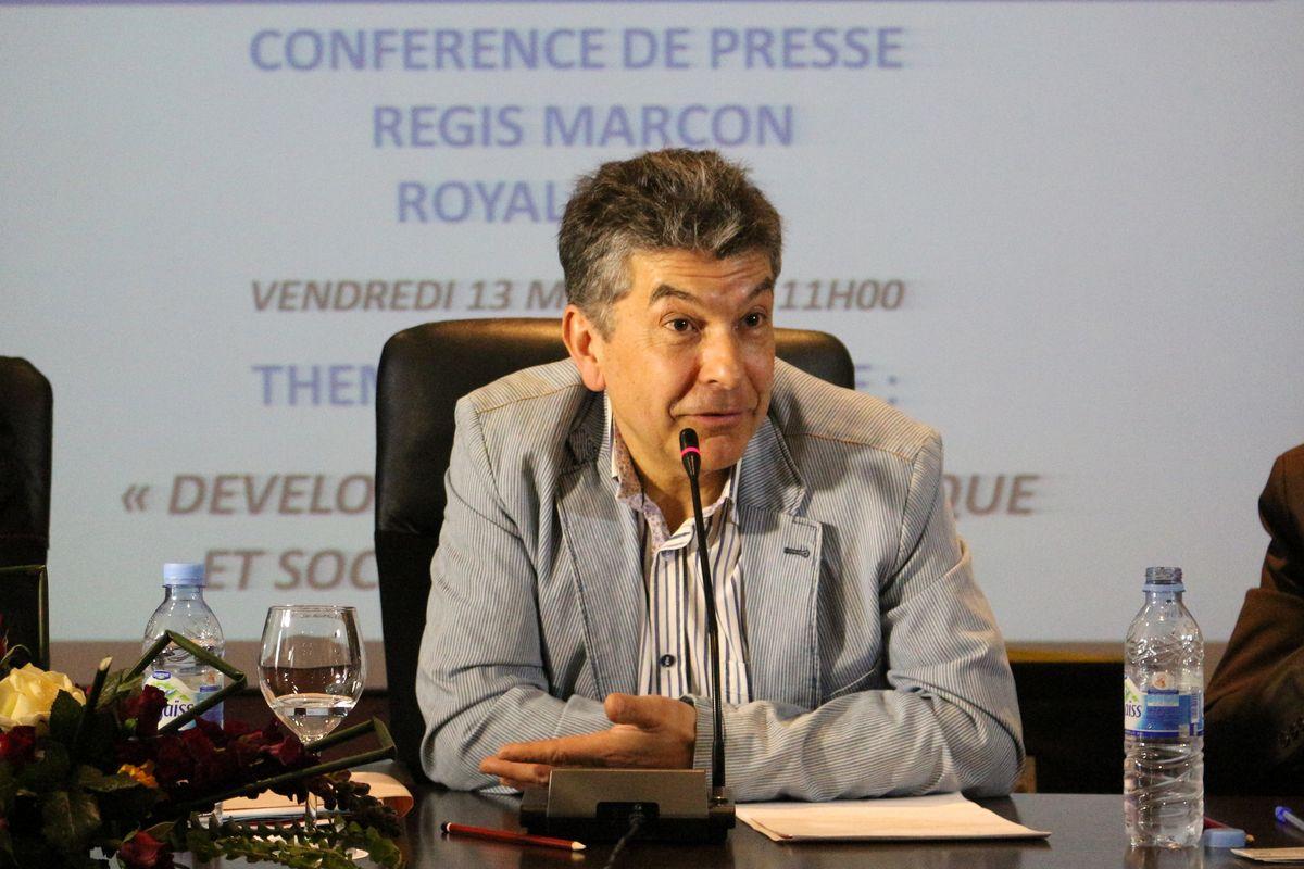 Rencontres d'arles conference de presse