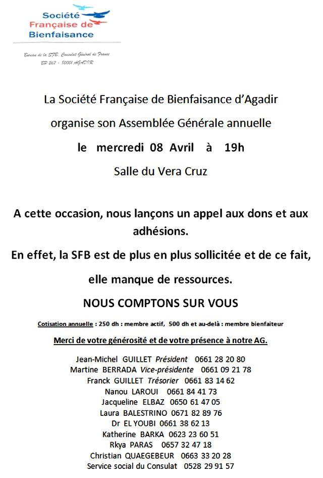 SFB Agadir