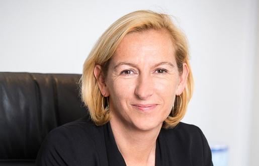Hélène Farnaud de Fromont, directrice AEFE