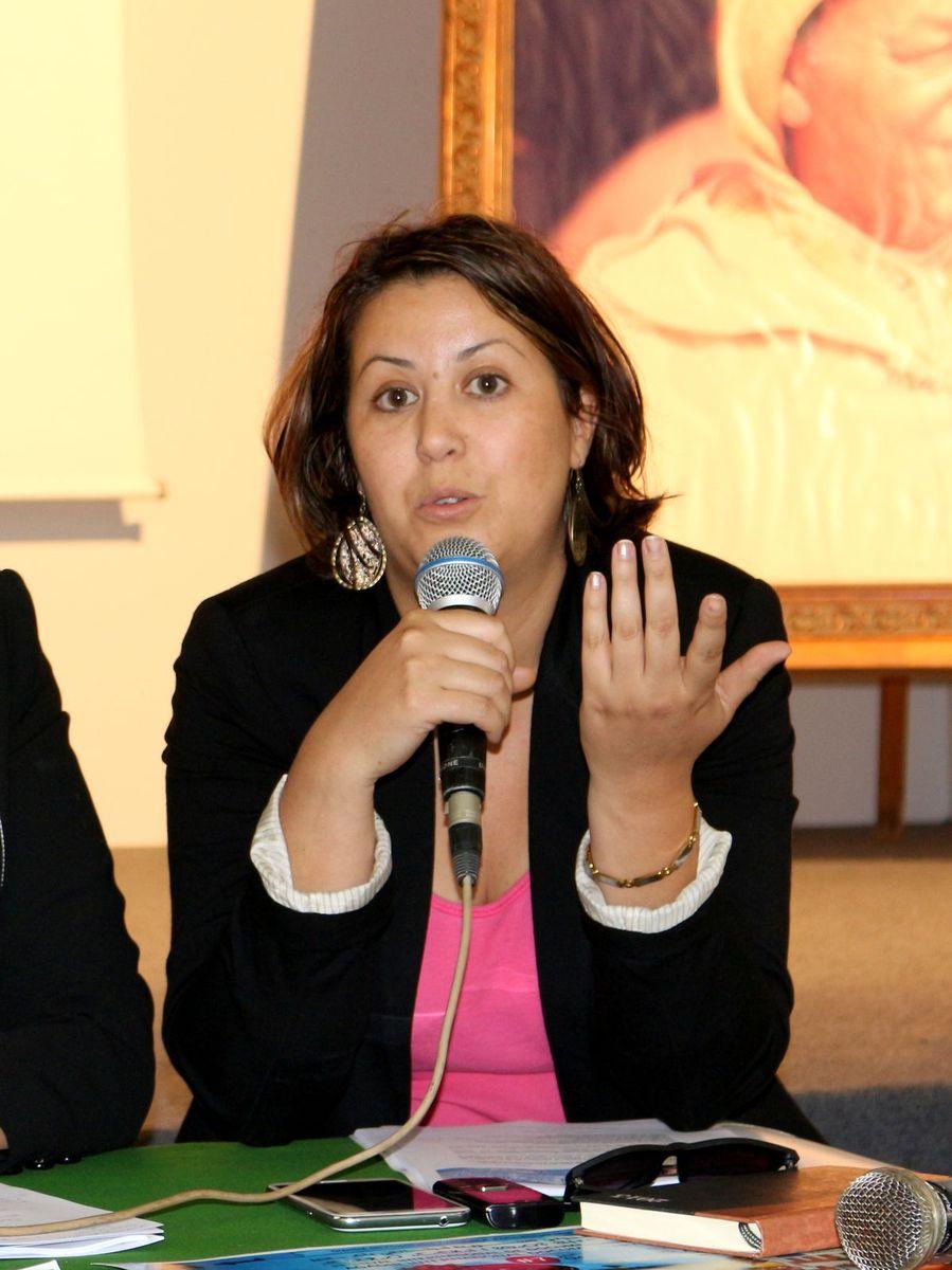 Hakima Moubsete