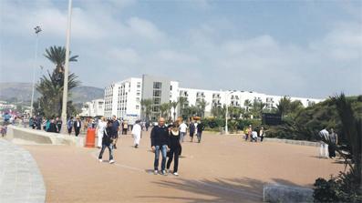 La nouvelle liaison aérienne Toulouse-Agadir promet quelque 10.000 touristes de plus pour la prochaine saison estivale. Une bouffée d'oxygène bienvenue pour la destination.