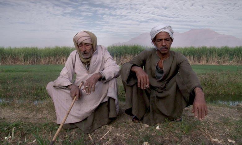 «Je suis le peuple» de Anna Roussillon relate la révolution de 2011 en Egypte et les événements ultérieurs du point de vue d'une famille de paysans pauvres de la vallée de Louxor. Ph : DR