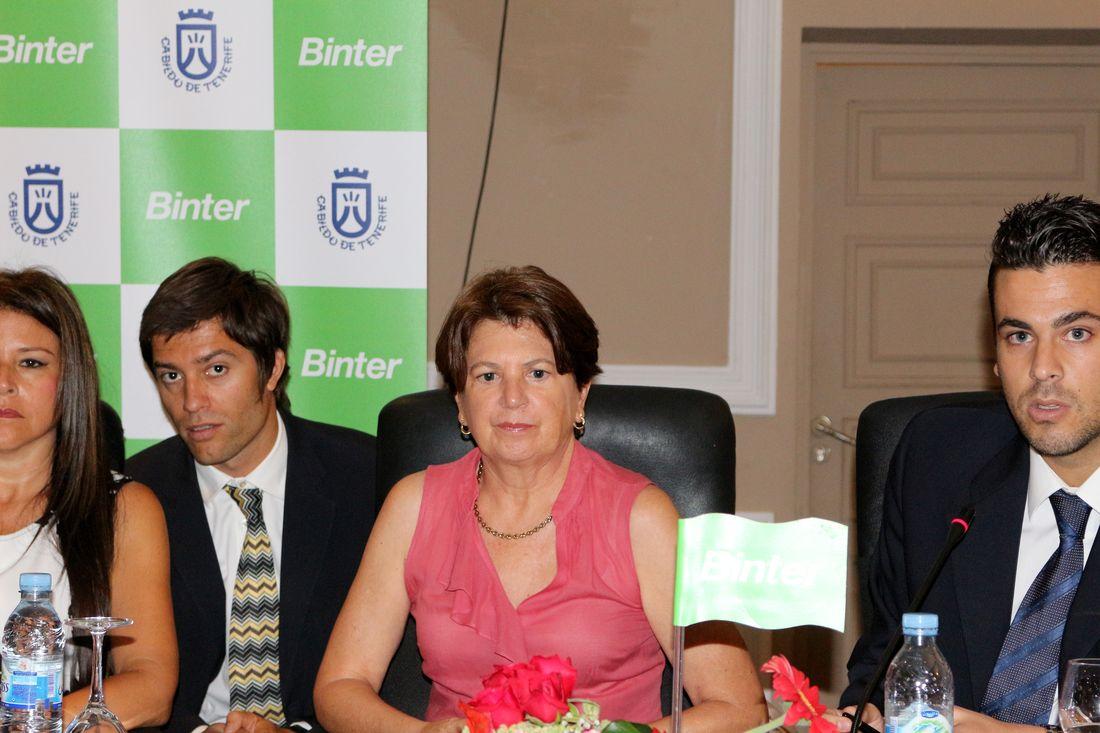 Mme la représentante de Madame Leyre LOZANO, Consule Générale d'Espagne à Agadir