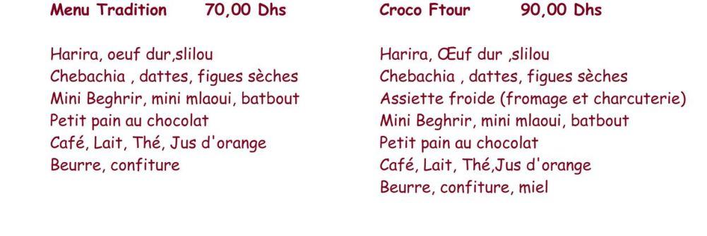 Croco Ftour 90-2